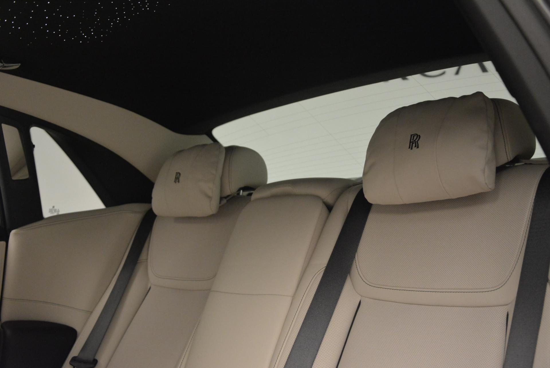 Used 2016 Rolls-Royce Ghost  For Sale In Westport, CT 557_p21