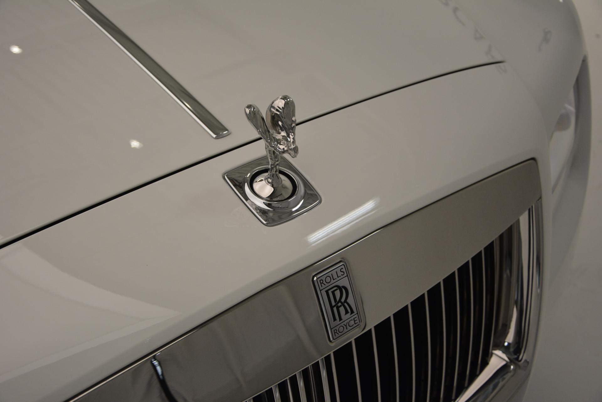 Used 2013 Rolls-Royce Ghost  For Sale In Westport, CT 558_p13