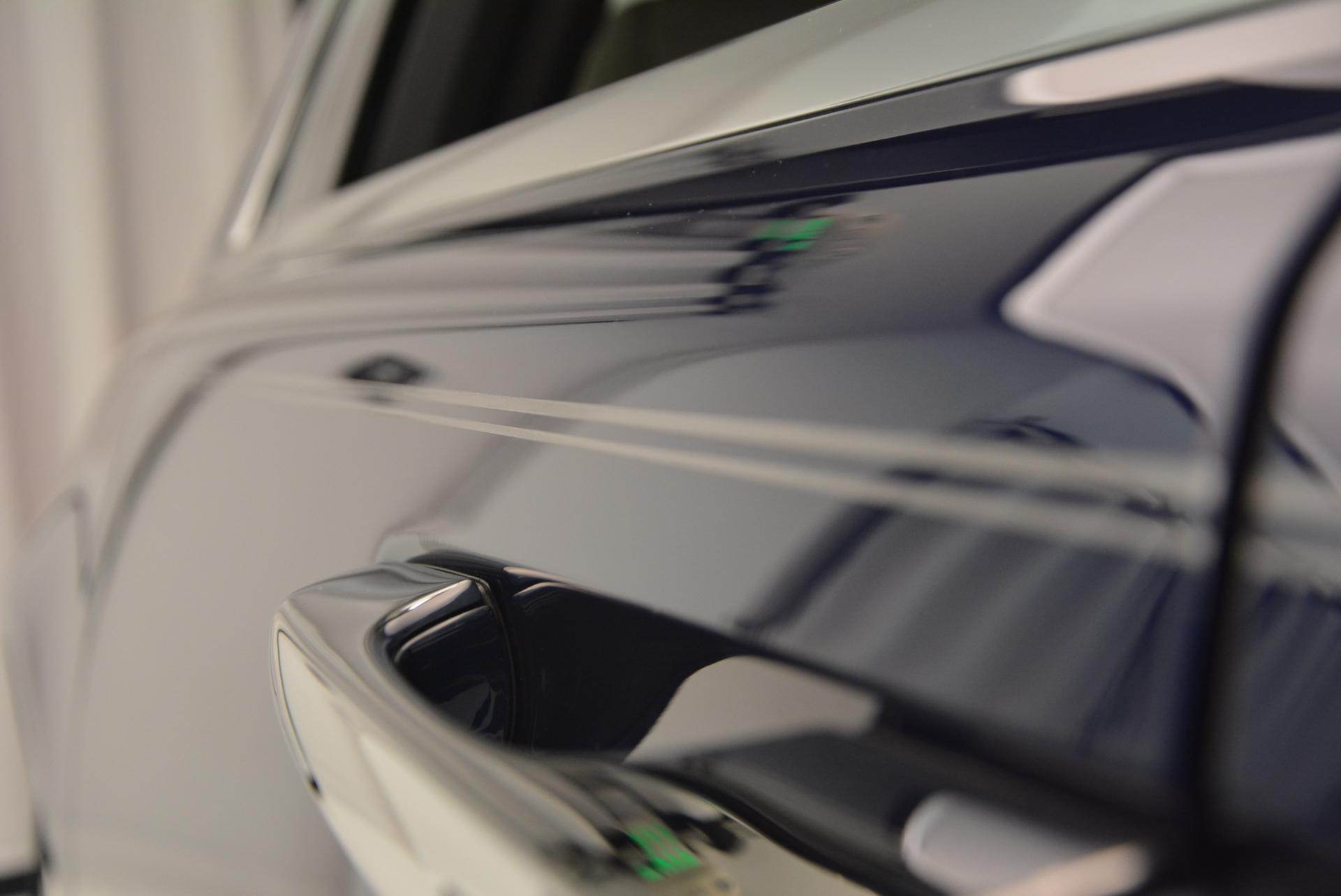Used 2016 Rolls-Royce Ghost Series II  For Sale In Westport, CT 559_p16
