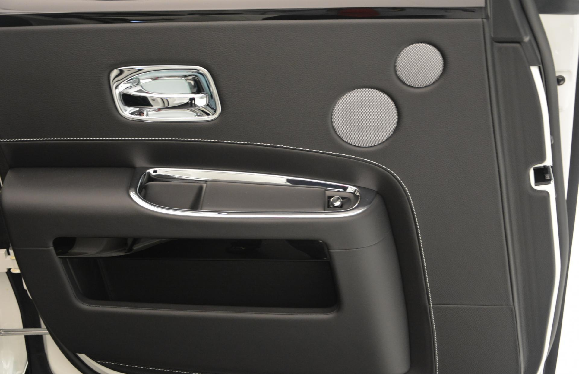 Used 2017 Rolls-Royce Ghost  For Sale In Westport, CT 560_p26