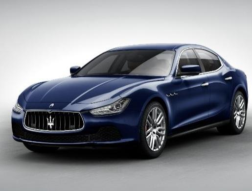 New 2016 Maserati Ghibli S Q4 For Sale In Westport, CT 57_main