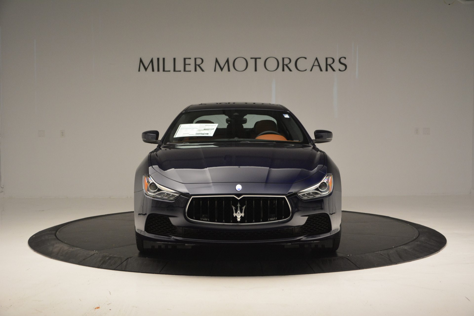 New 2017 Maserati Ghibli S Q4 For Sale In Westport, CT 571_p12