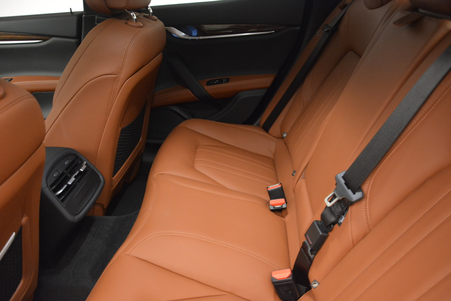 New 2017 Maserati Ghibli S Q4 For Sale In Westport, CT 577_p18
