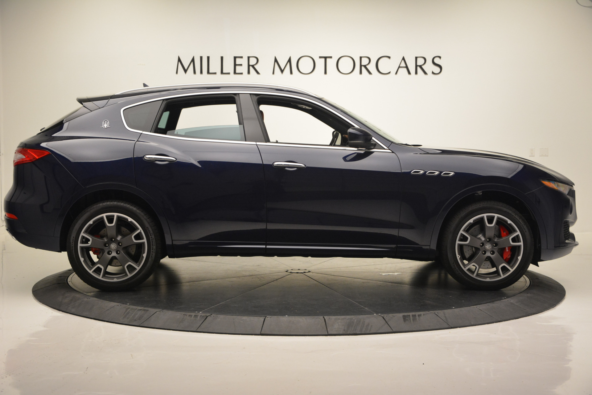 New 2017 Maserati Levante S For Sale In Westport, CT 586_p10