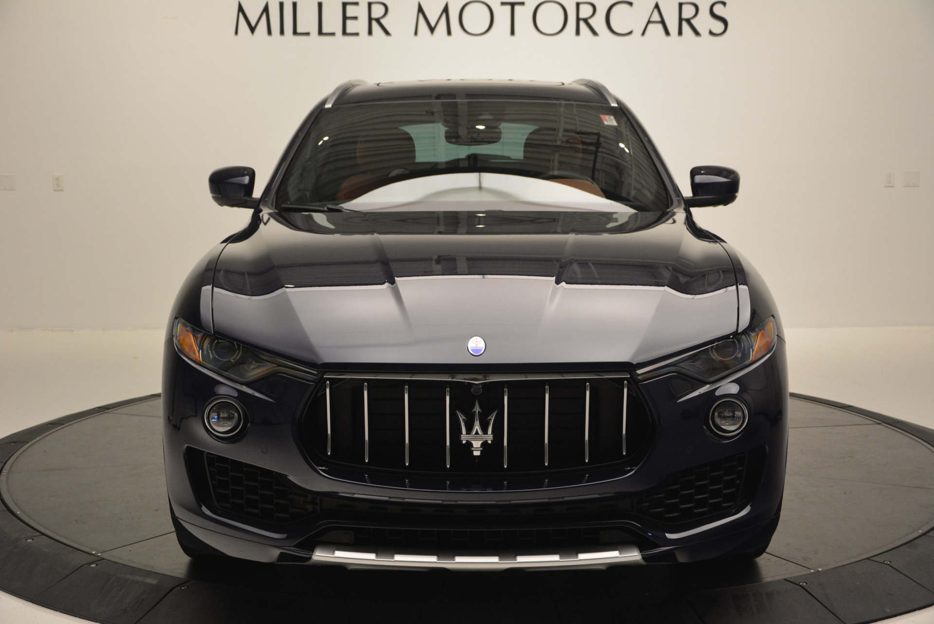 New 2017 Maserati Levante S For Sale In Westport, CT 586_p14