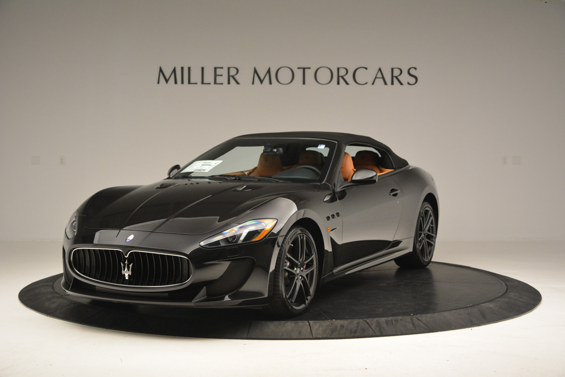 New 2017 Maserati GranTurismo MC For Sale In Westport, CT 597_p14