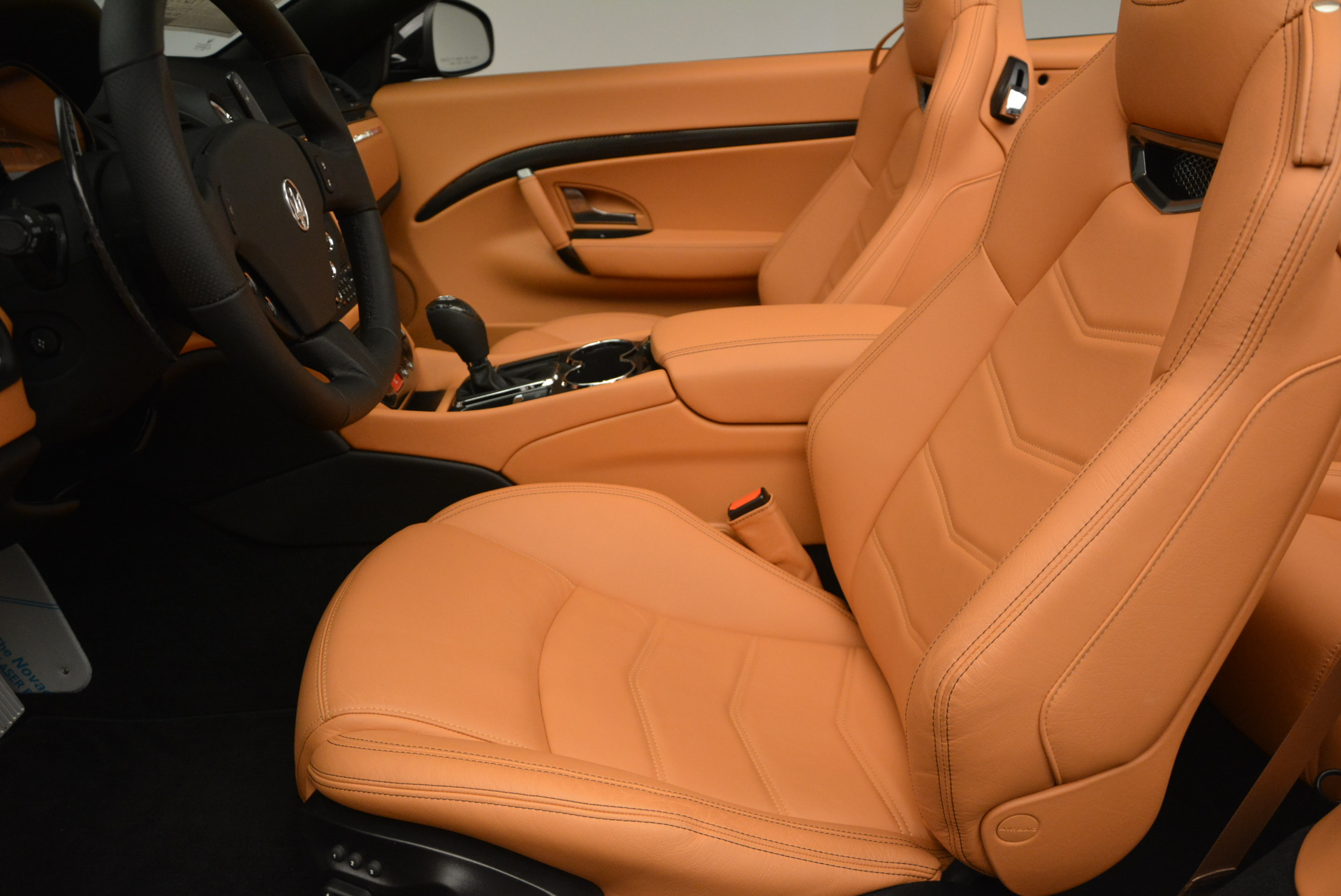 New 2017 Maserati GranTurismo MC For Sale In Westport, CT 597_p22