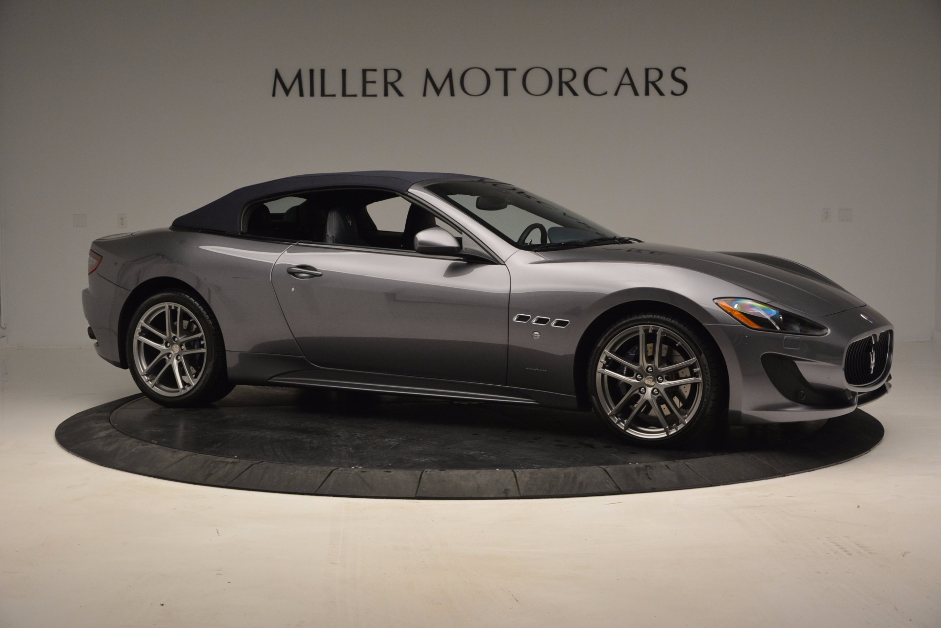 New 2017 Maserati GranTurismo Sport For Sale In Westport, CT 598_p19