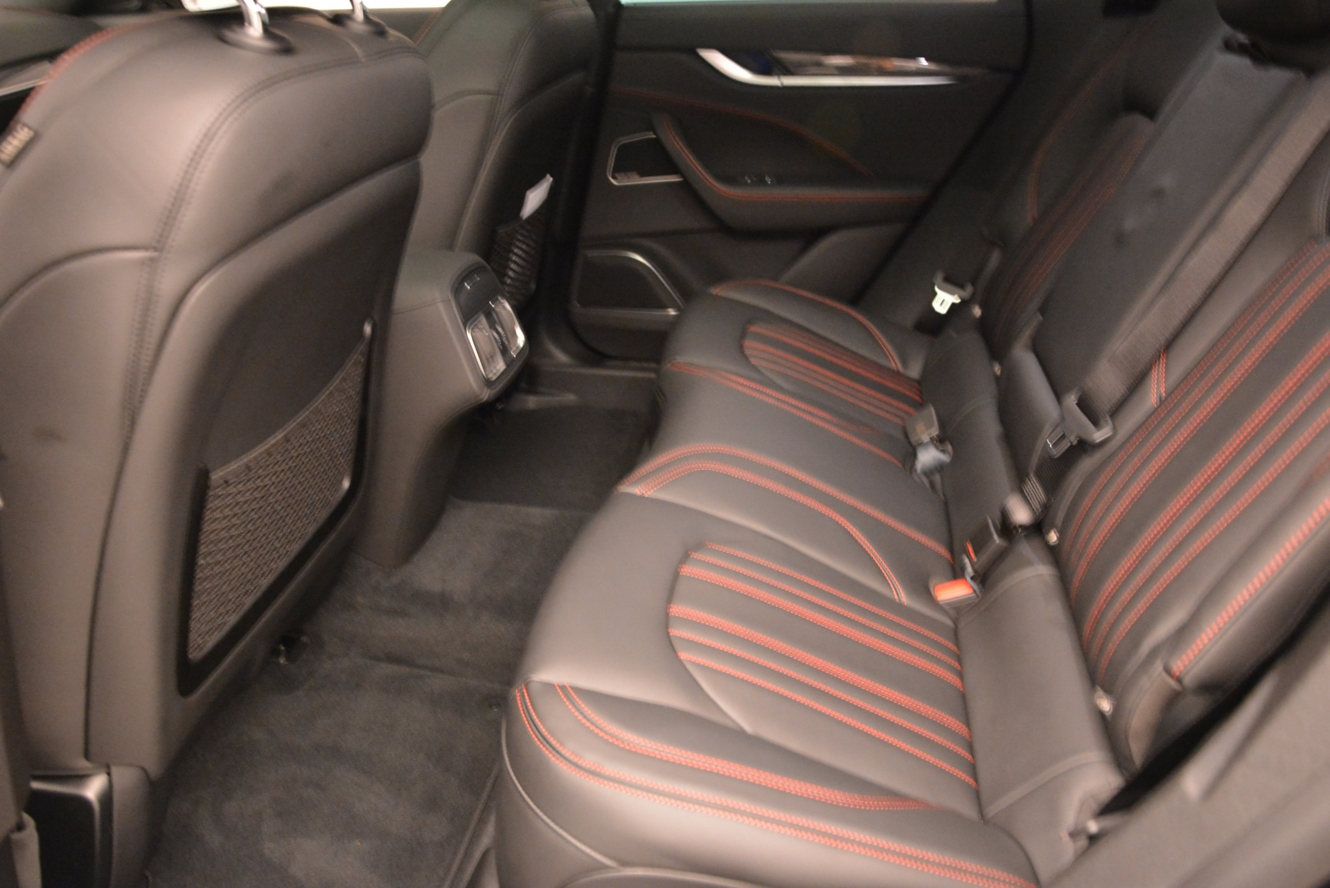 New 2017 Maserati Levante  For Sale In Westport, CT 602_p25