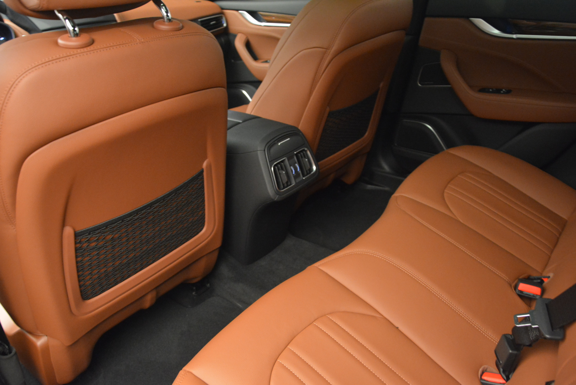 New 2017 Maserati Levante S For Sale In Westport, CT 603_p17