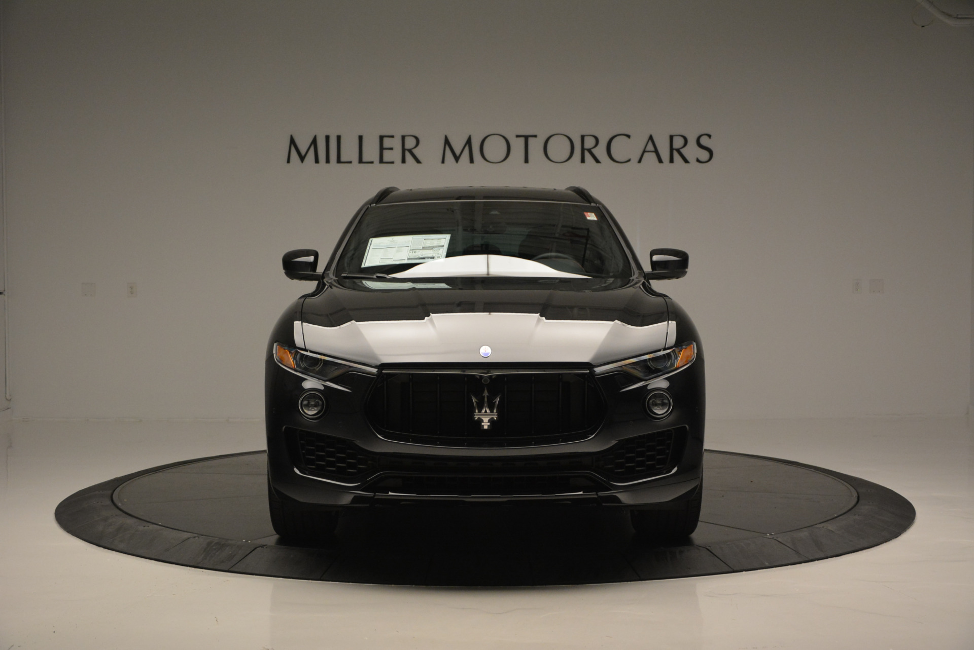 New 2017 Maserati Levante  For Sale In Westport, CT 609_p12