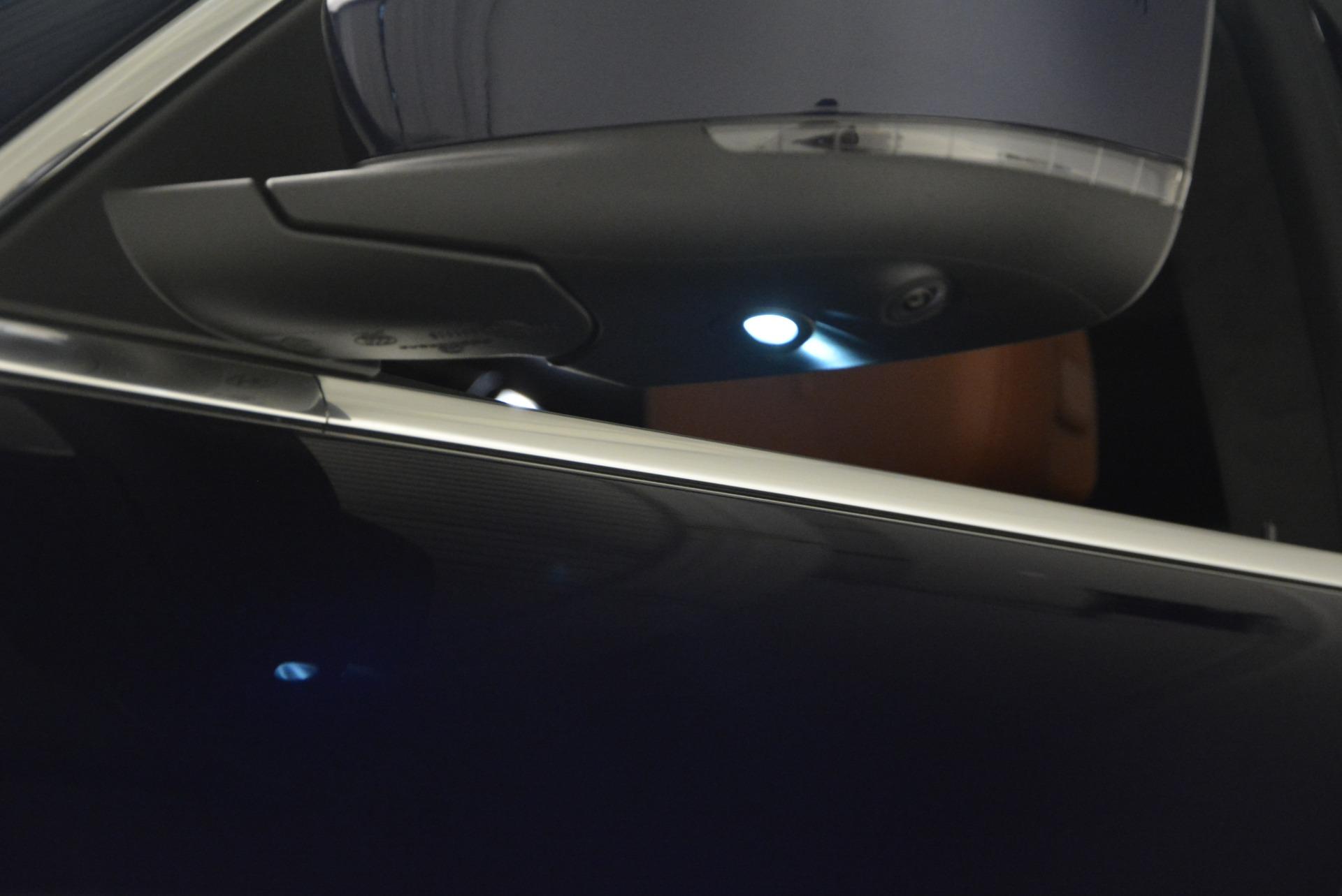 New 2017 Maserati Levante  For Sale In Westport, CT 612_p25