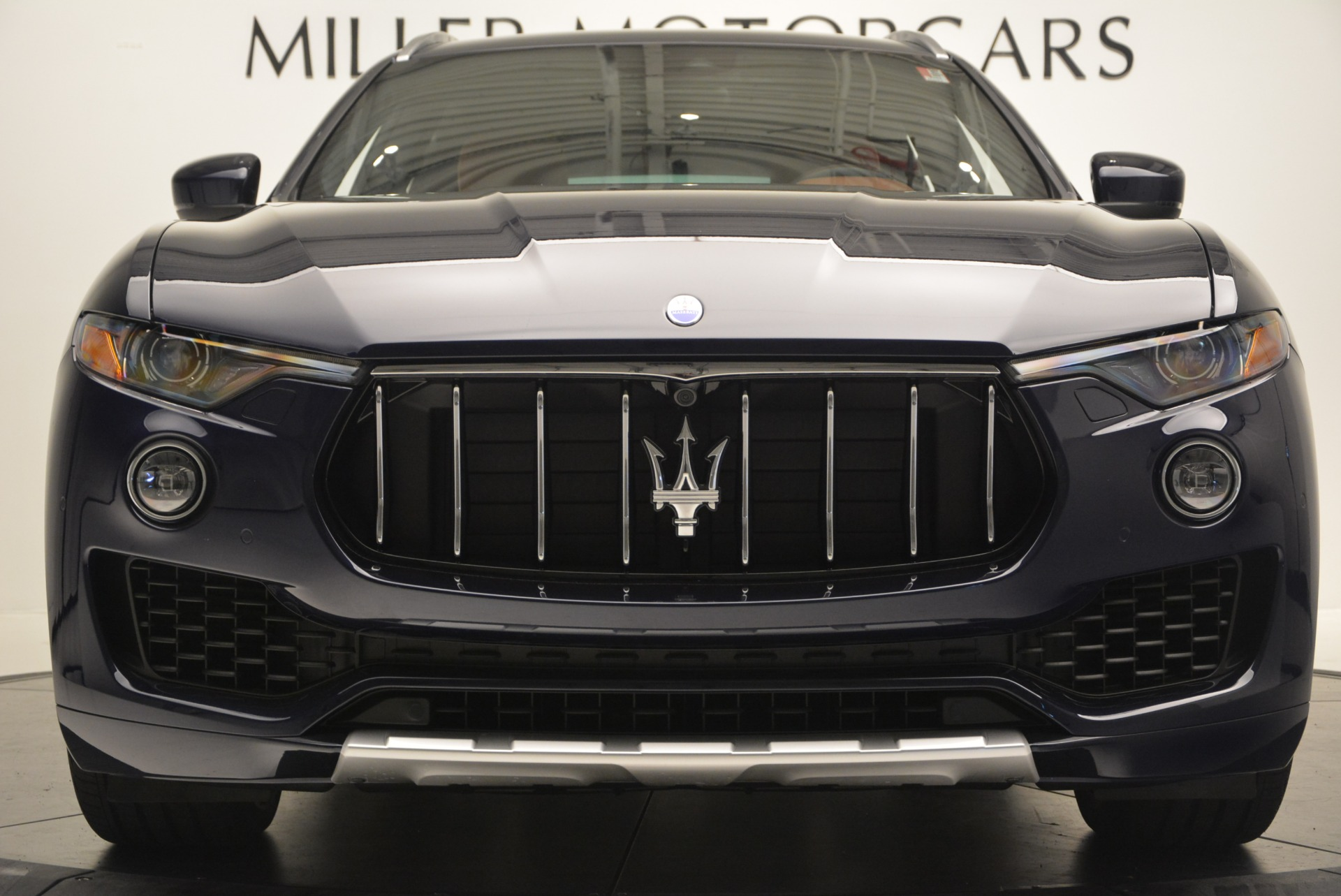 New 2017 Maserati Levante  For Sale In Westport, CT 612_p34