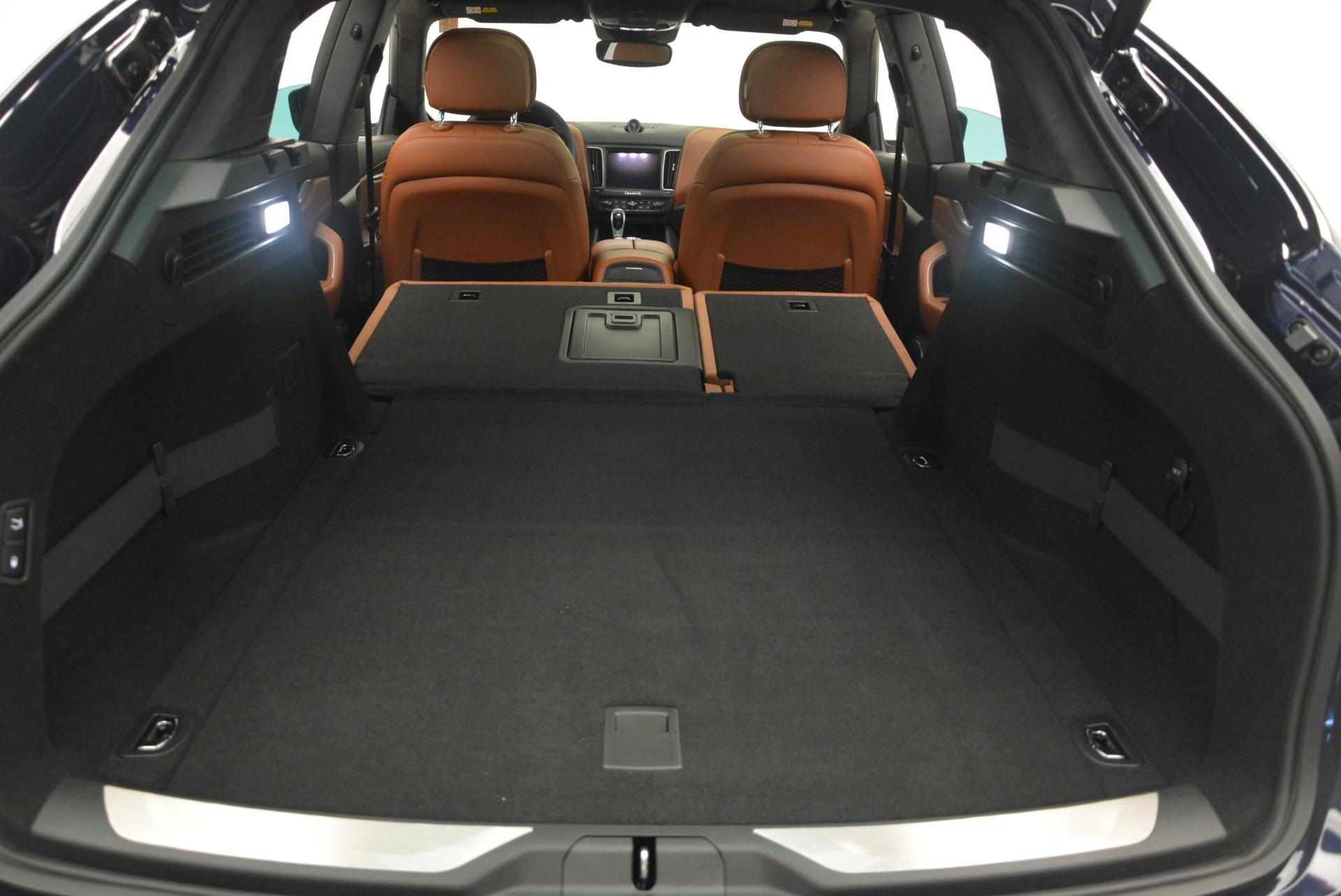 New 2017 Maserati Levante  For Sale In Westport, CT 612_p39