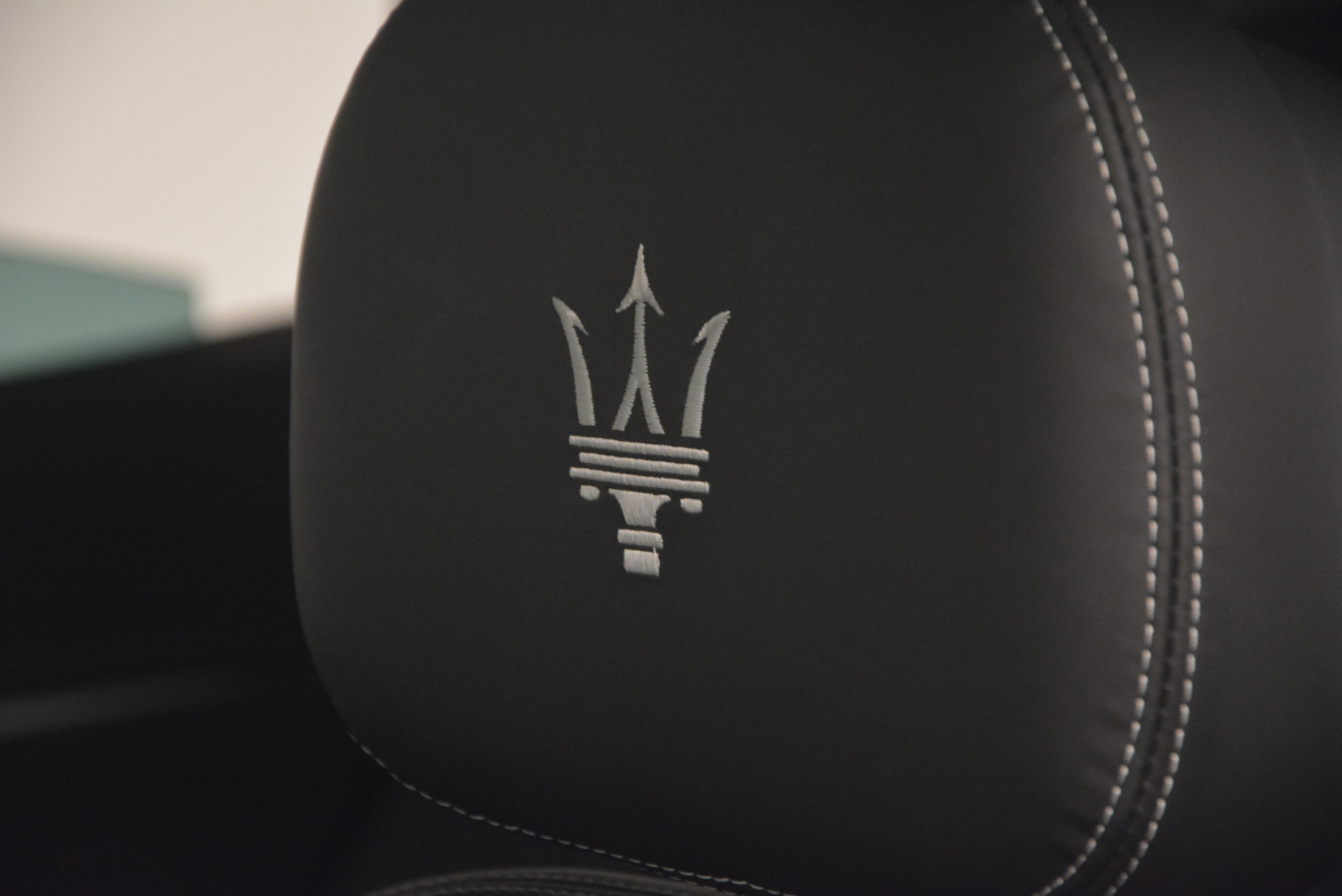 New 2017 Maserati Levante  For Sale In Westport, CT 615_p17