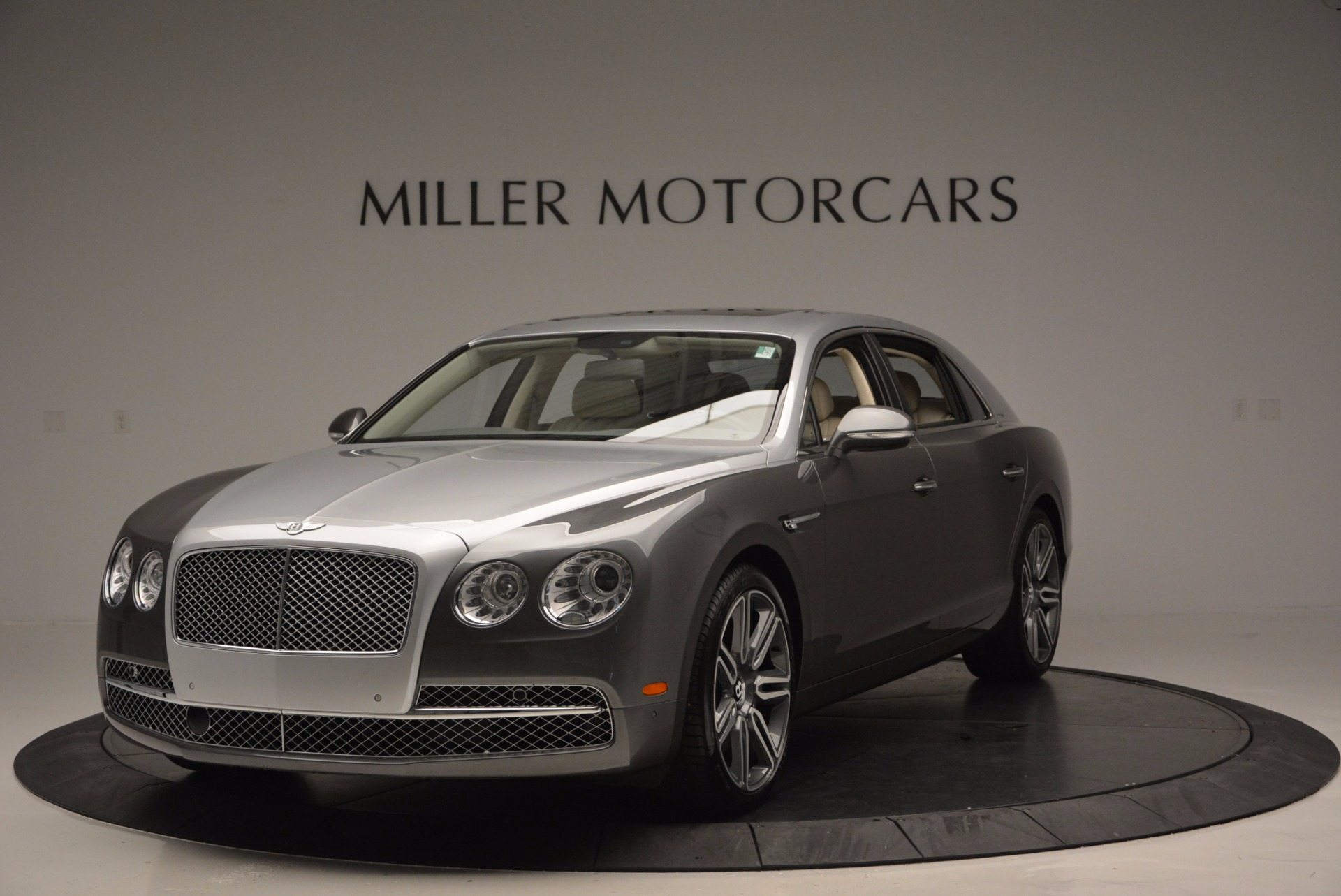 Used 2016 Bentley Flying Spur W12  For Sale In Westport, CT