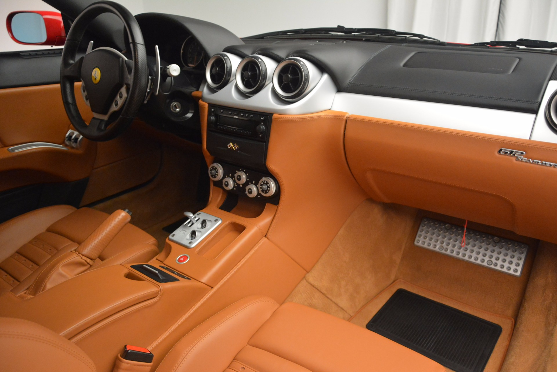 Used 2005 Ferrari 612 Scaglietti  For Sale In Westport, CT 626_p18