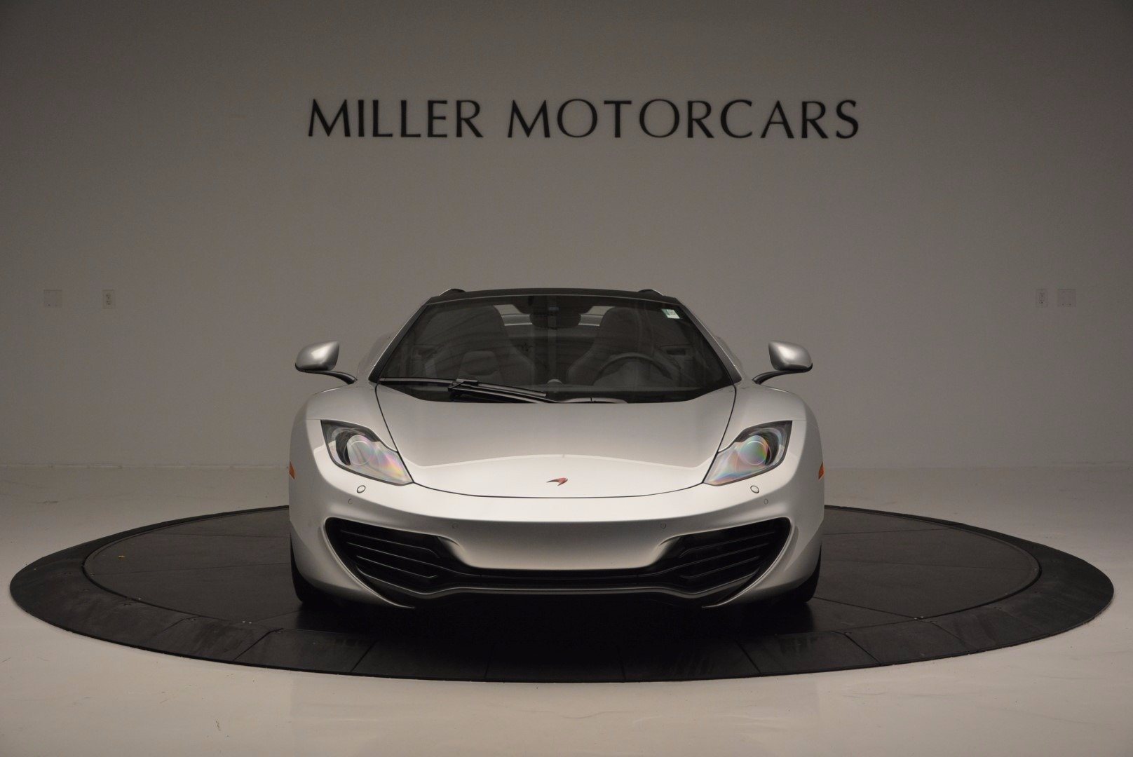 Used 2014 McLaren MP4-12C Spider  For Sale In Westport, CT 627_p12
