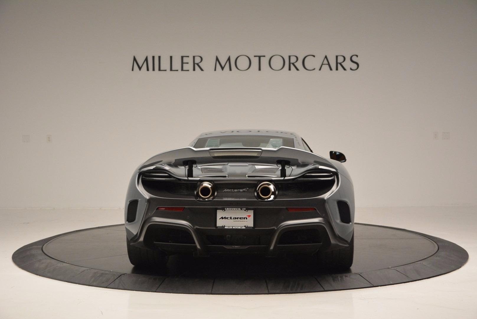 Used 2016 McLaren 675LT  For Sale In Westport, CT 628_p6