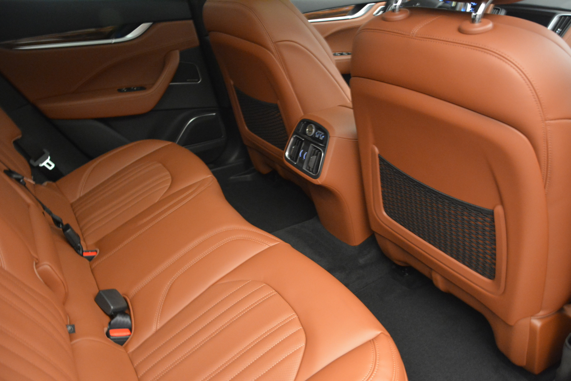 New 2017 Maserati Levante  For Sale In Westport, CT 632_p24