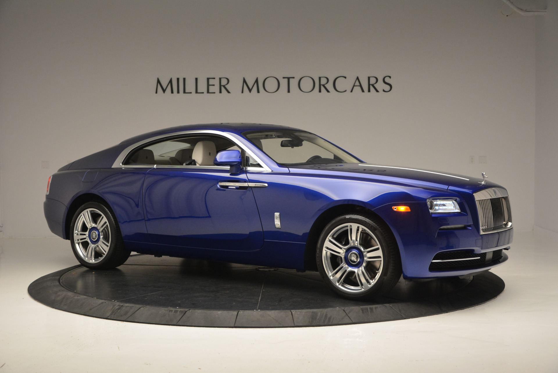 Used 2016 Rolls-Royce Wraith  For Sale In Westport, CT 635_p11