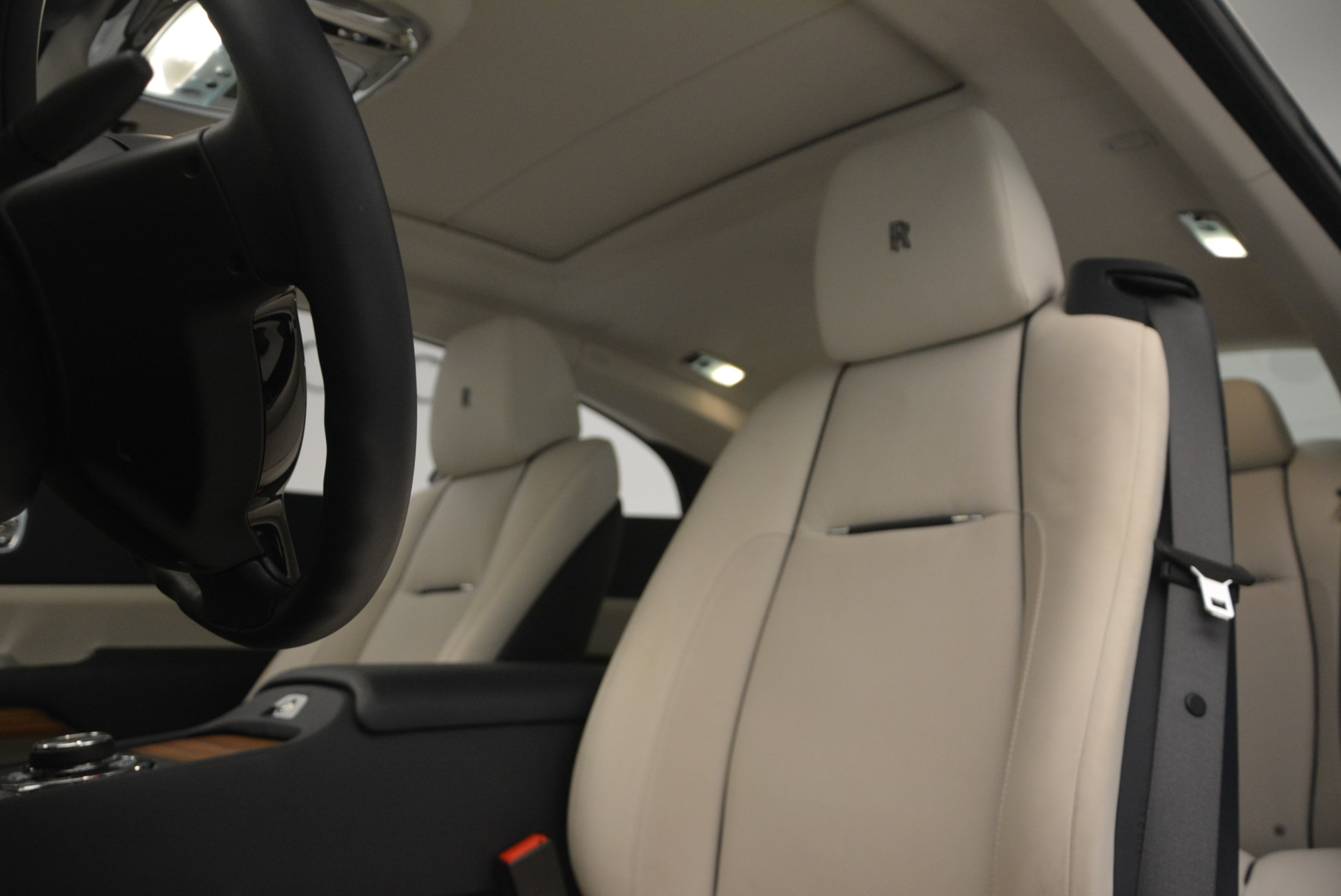 Used 2016 Rolls-Royce Wraith  For Sale In Westport, CT 635_p19