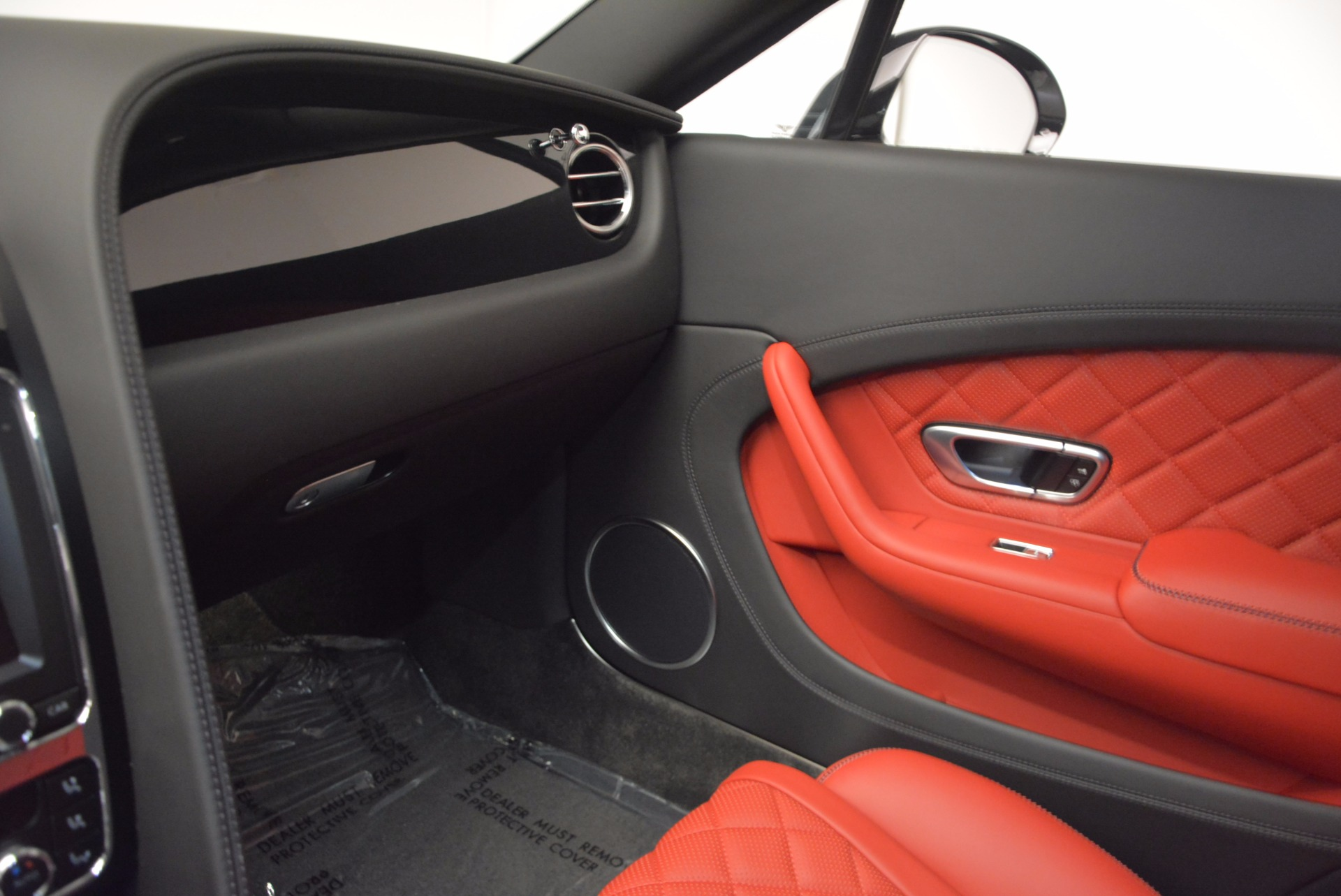New 2017 Bentley Continental GT V8 S  For Sale In Westport, CT 637_p18