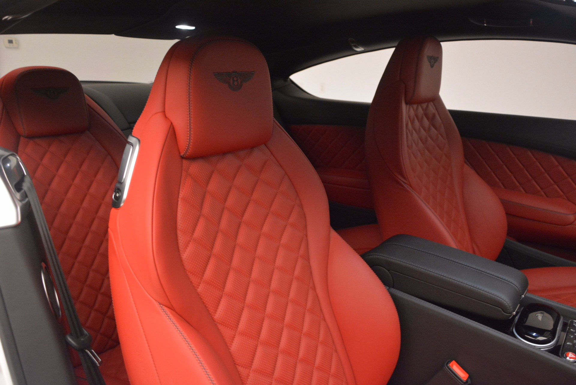 New 2017 Bentley Continental GT V8 S  For Sale In Westport, CT 637_p20