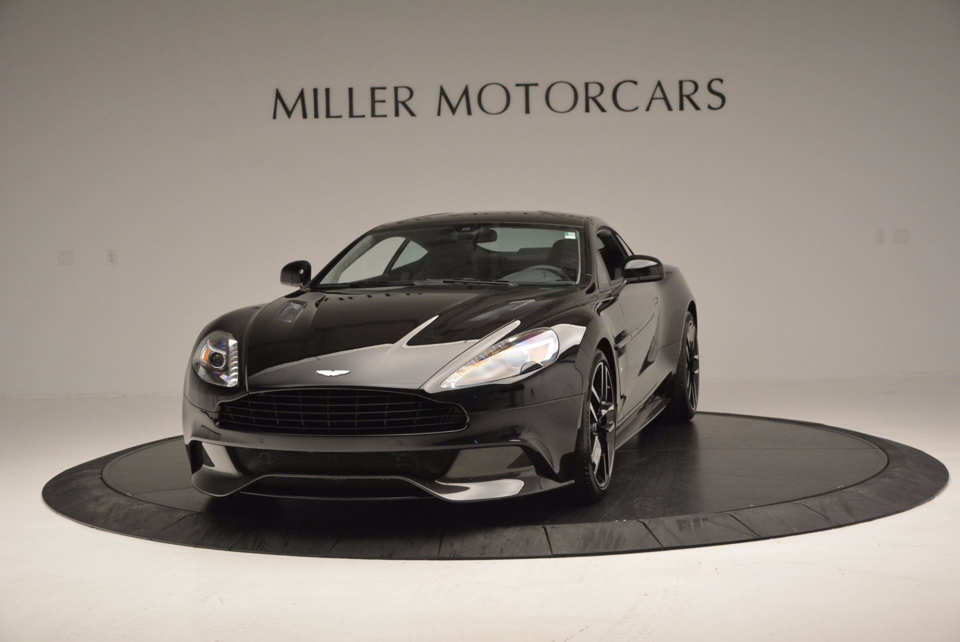 Used 2017 Aston Martin Vanquish Coupe For Sale In Westport, CT 638_main