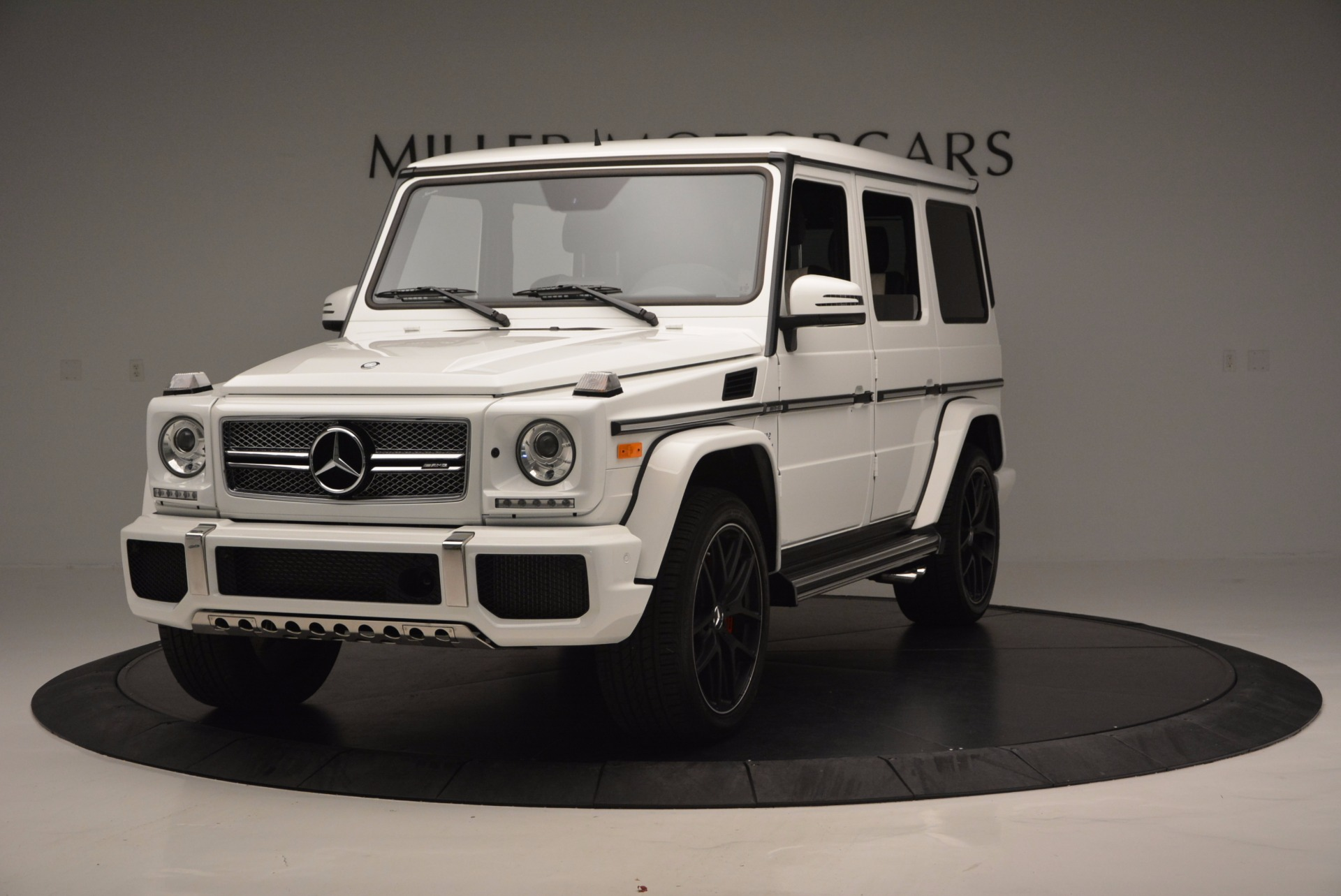 Used 2016 Mercedes Benz G-Class AMG G65 For Sale In Westport, CT 642_main