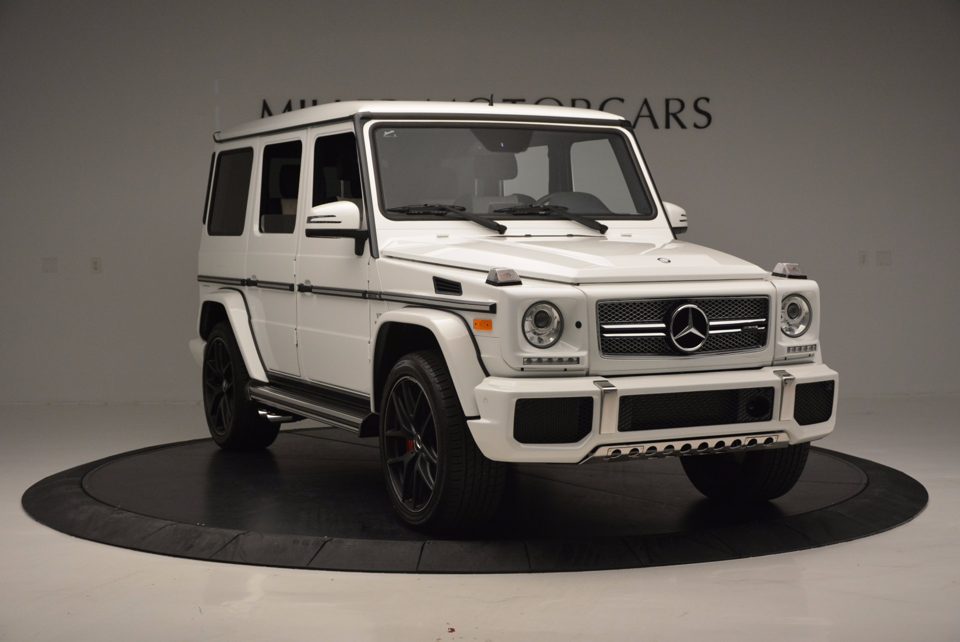 Used 2016 Mercedes Benz G-Class AMG G65 For Sale In Westport, CT 642_p11