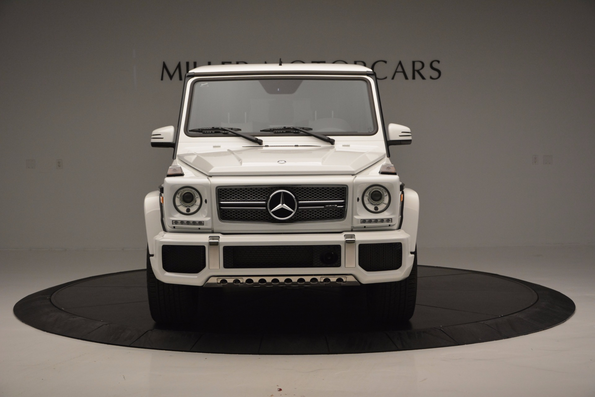 Used 2016 Mercedes Benz G-Class AMG G65 For Sale In Westport, CT 642_p12