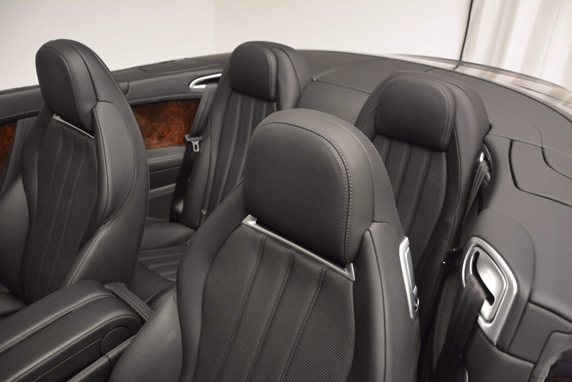 Used 2013 Bentley Continental GTC  For Sale In Westport, CT 646_p19