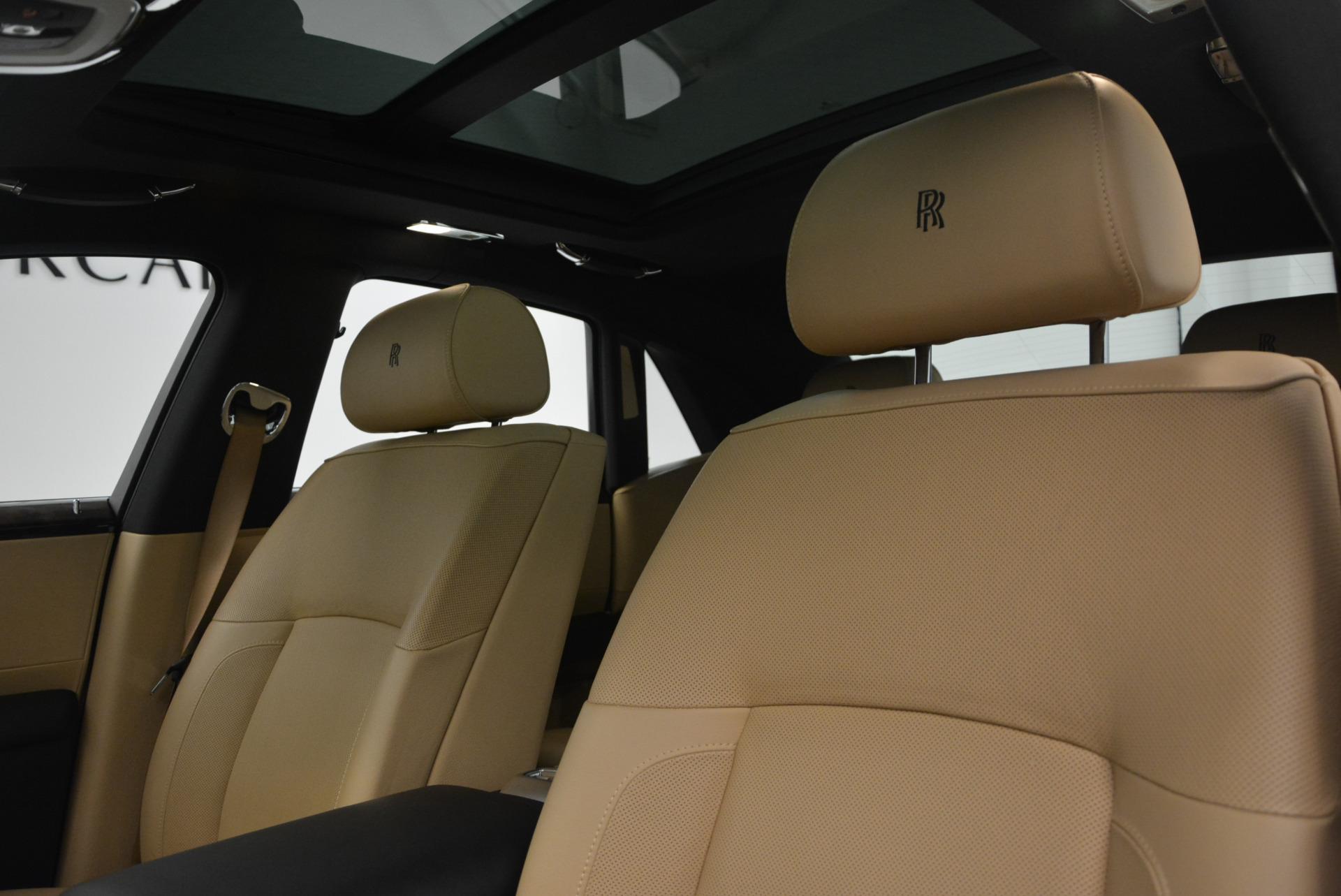 Used 2011 Rolls-Royce Ghost  For Sale In Westport, CT 648_p25