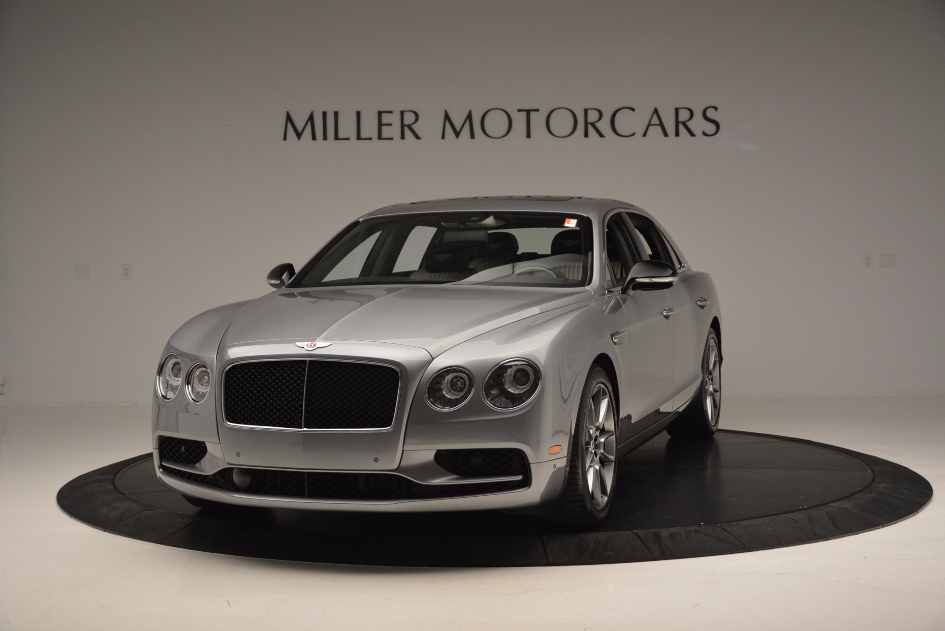 New 2017 Bentley Flying Spur V8 S  For Sale In Westport, CT 651_main
