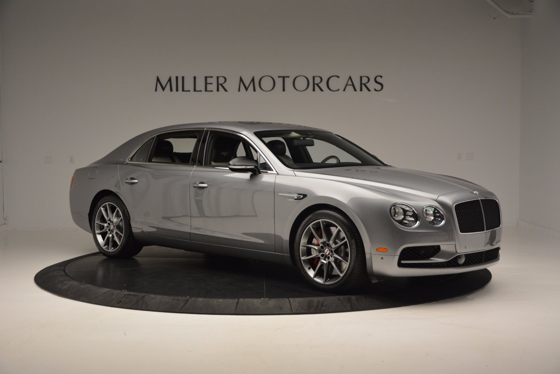 New 2017 Bentley Flying Spur V8 S  For Sale In Westport, CT 651_p10