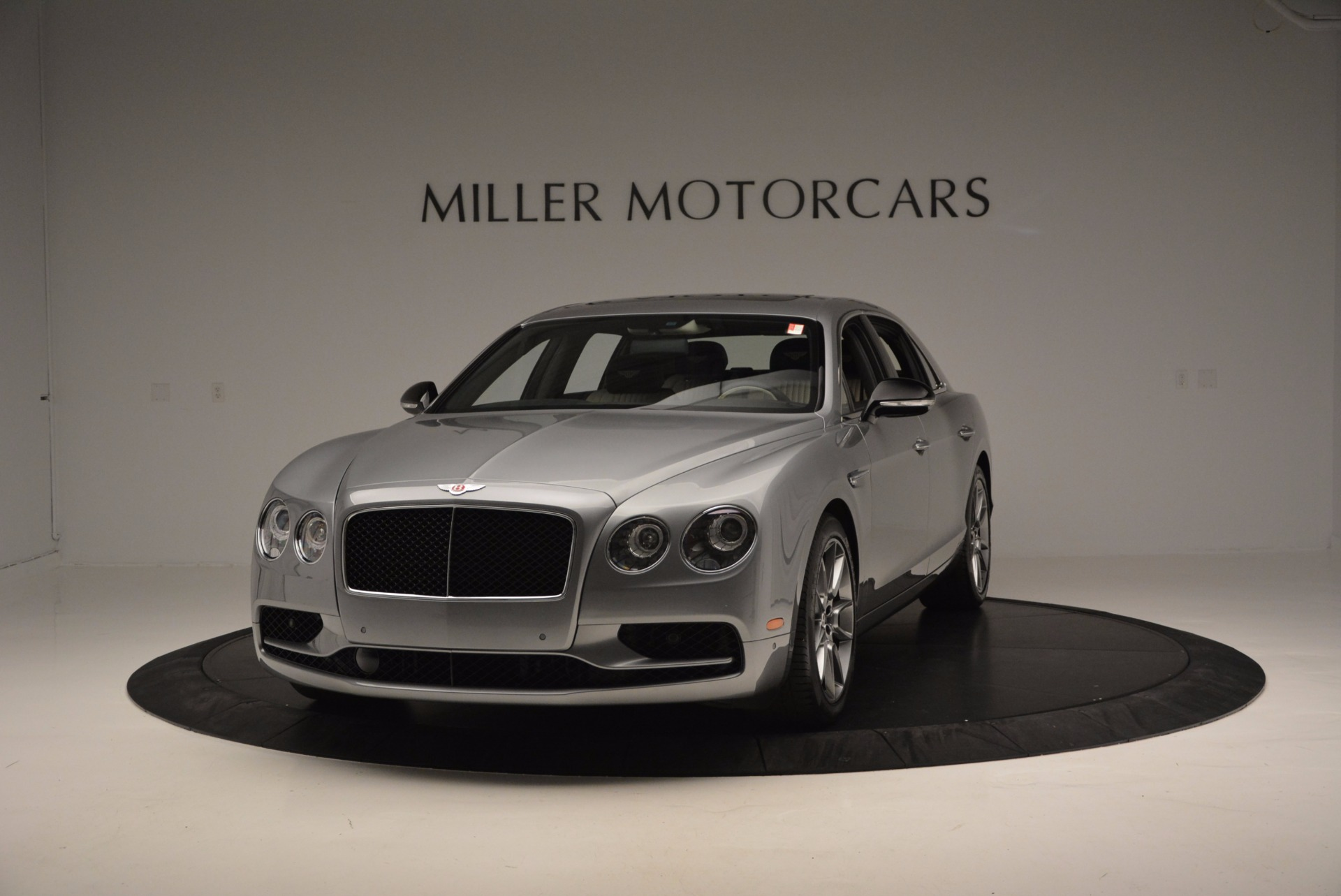 New 2017 Bentley Flying Spur V8 S  For Sale In Westport, CT 651_p2