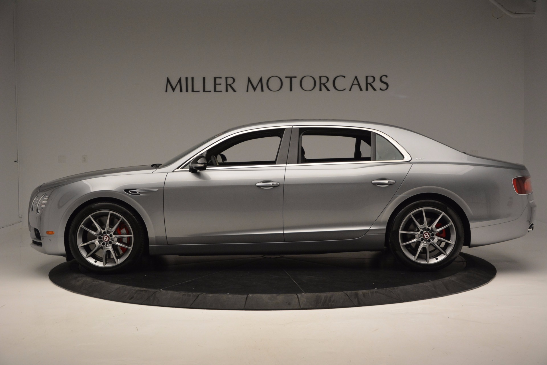 New 2017 Bentley Flying Spur V8 S  For Sale In Westport, CT 651_p4