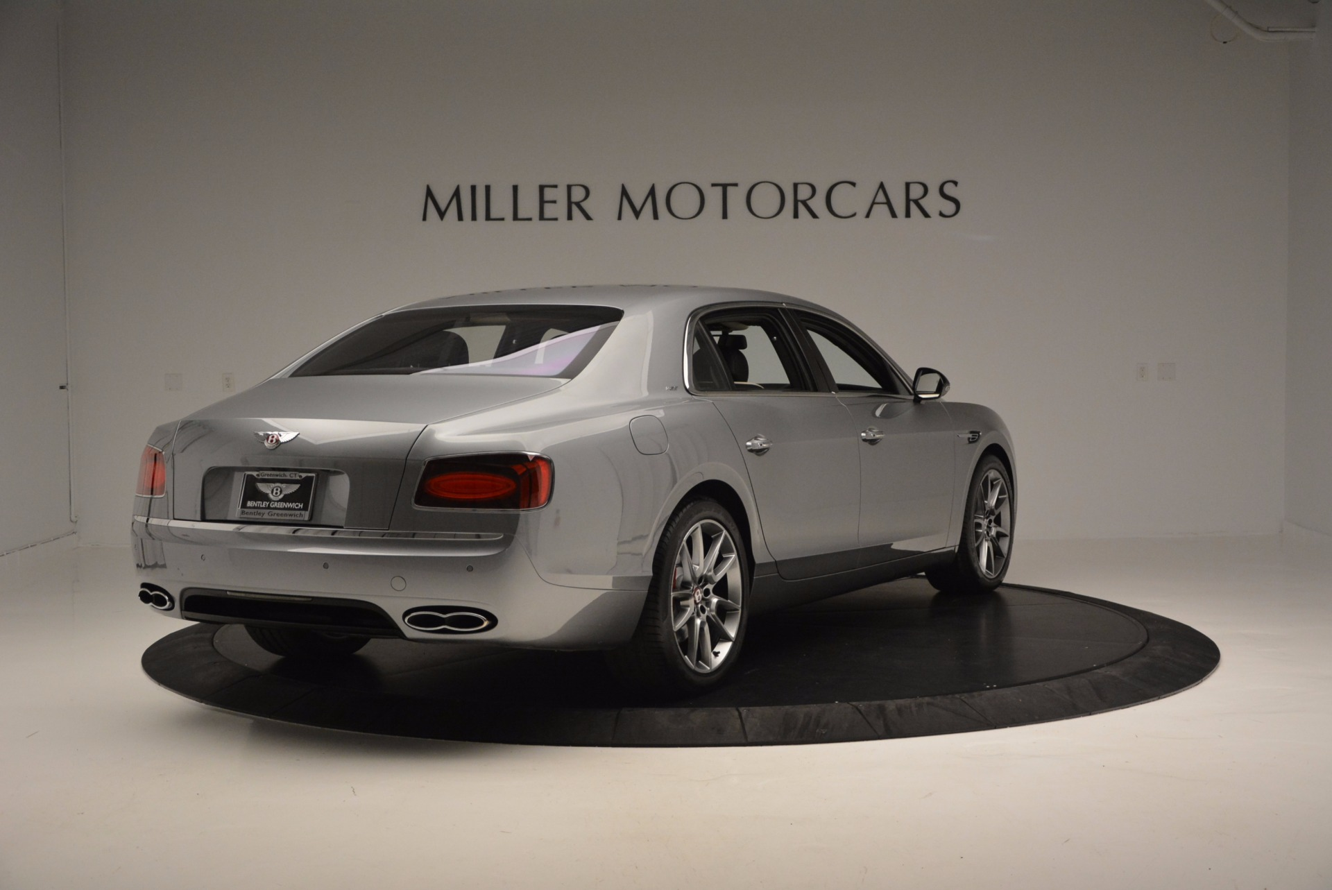 New 2017 Bentley Flying Spur V8 S  For Sale In Westport, CT 651_p7