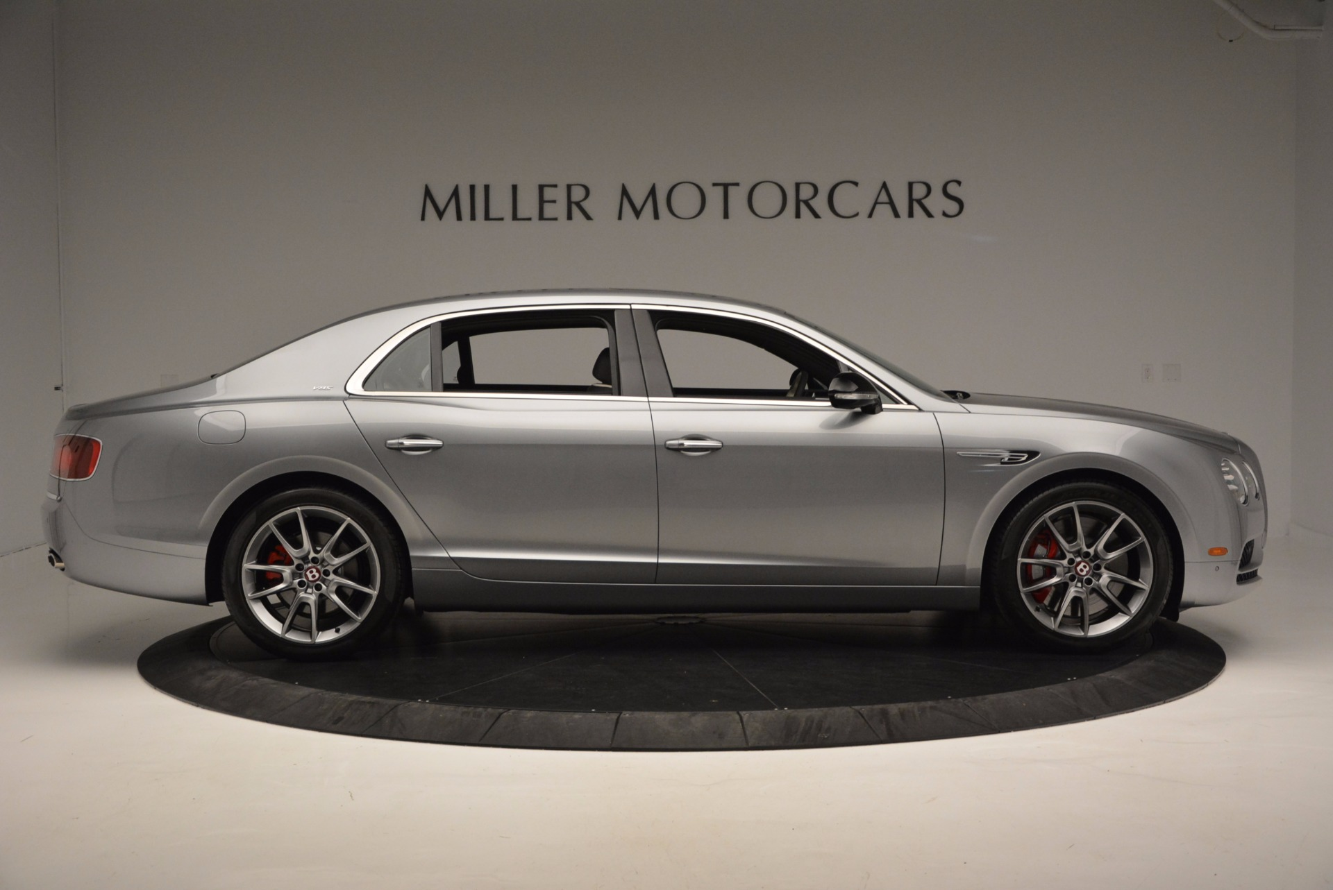 New 2017 Bentley Flying Spur V8 S  For Sale In Westport, CT 651_p8
