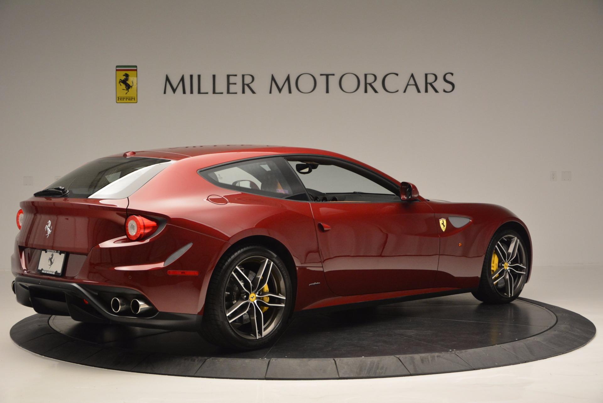 Used 2015 Ferrari FF  For Sale In Westport, CT 654_p11
