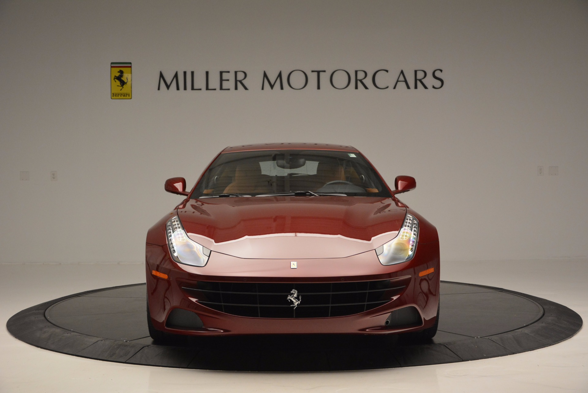 Used 2015 Ferrari FF  For Sale In Westport, CT 654_p15