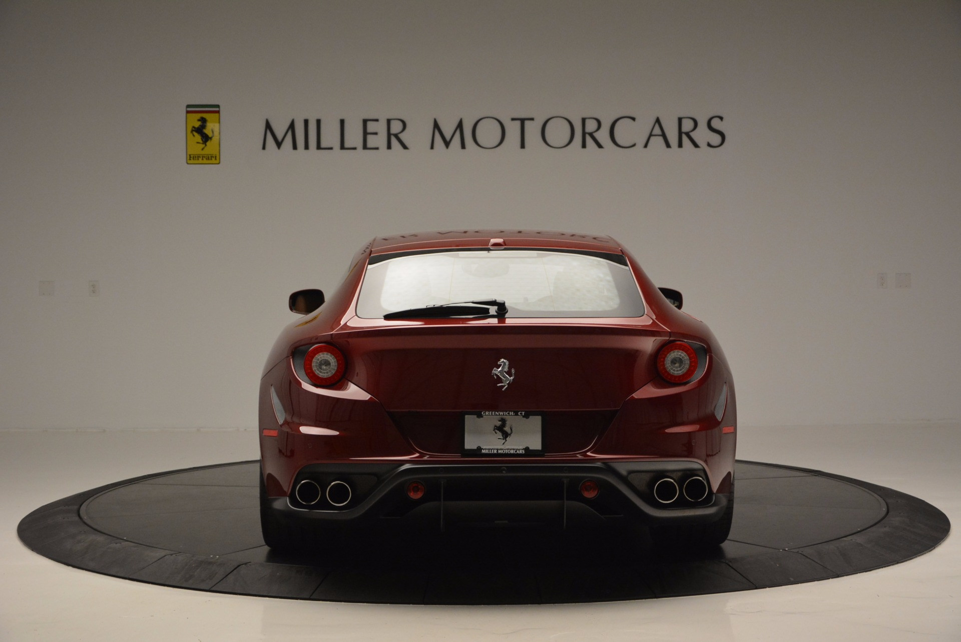 Used 2015 Ferrari FF  For Sale In Westport, CT 654_p9