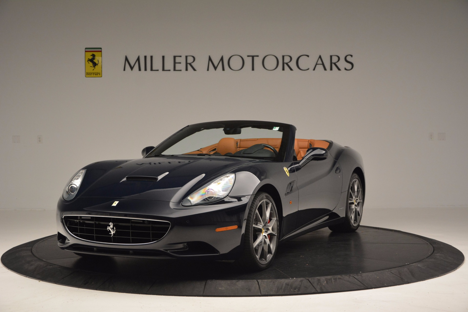 Used 2010 Ferrari California  For Sale In Westport, CT