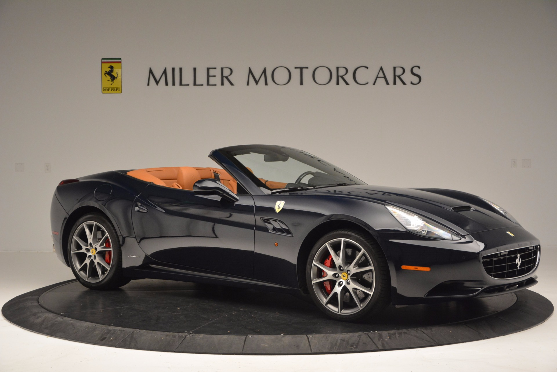 Used 2010 Ferrari California  For Sale In Westport, CT 659_p10