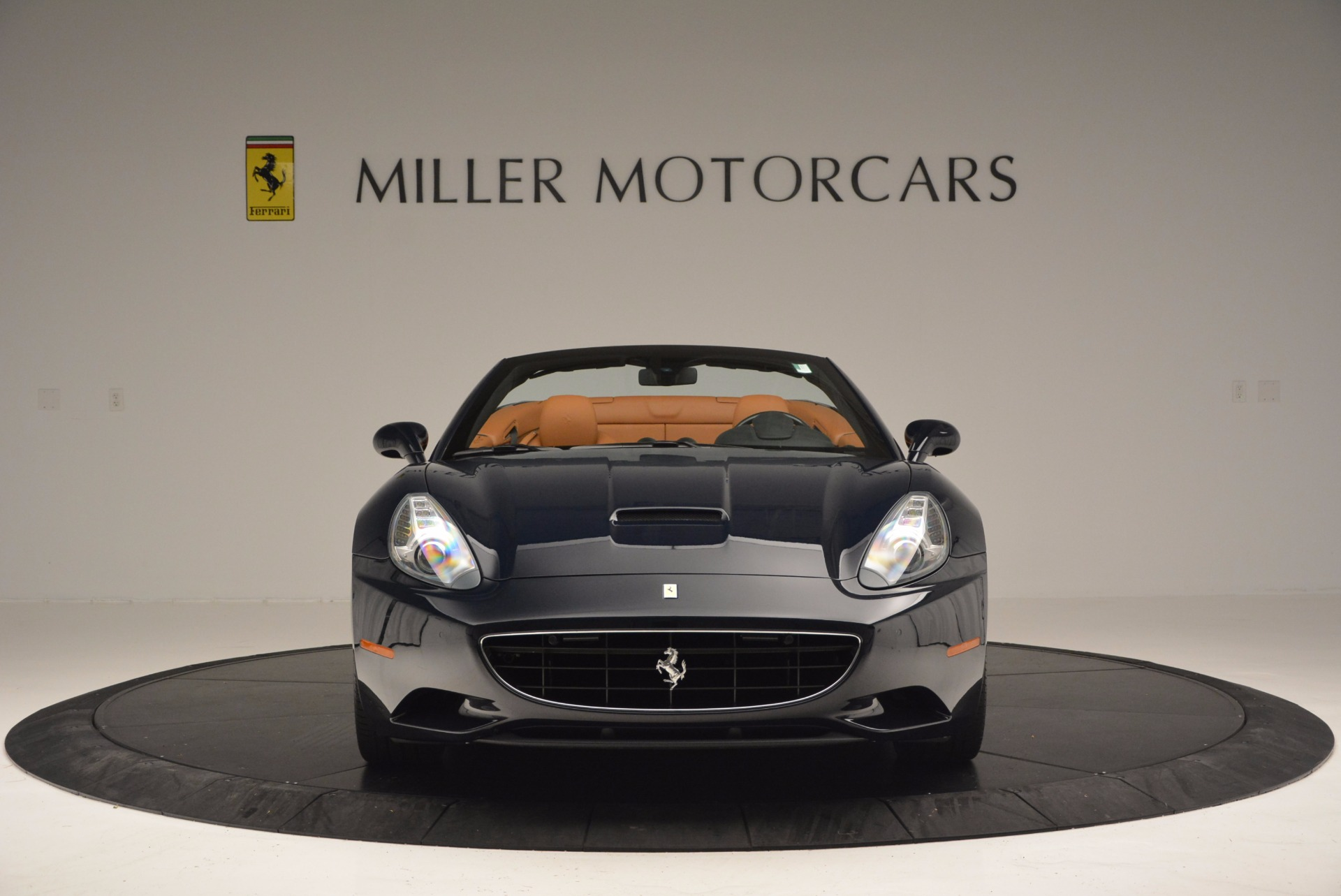 Used 2010 Ferrari California  For Sale In Westport, CT 659_p12