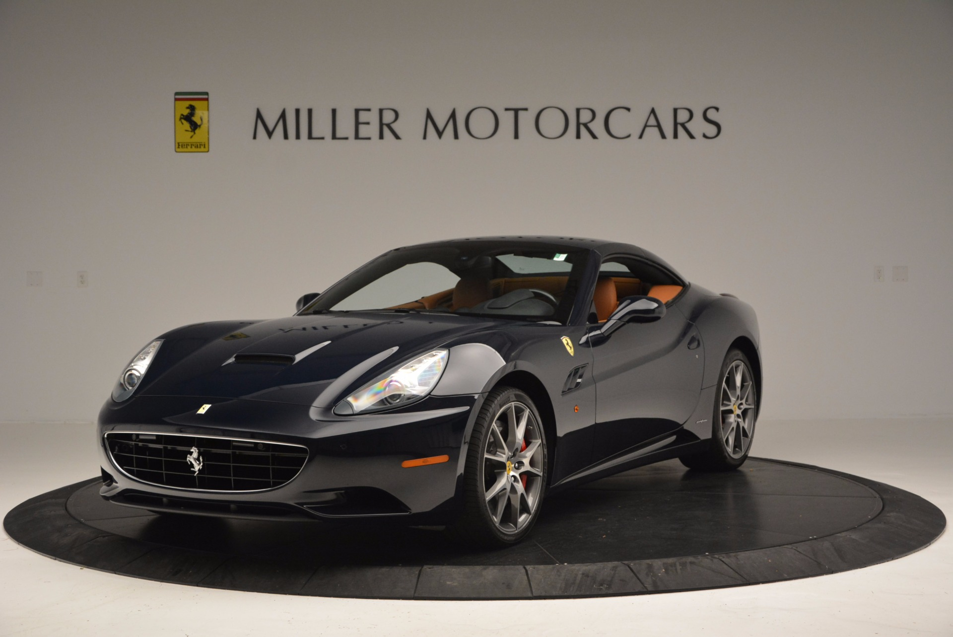 Used 2010 Ferrari California  For Sale In Westport, CT 659_p13