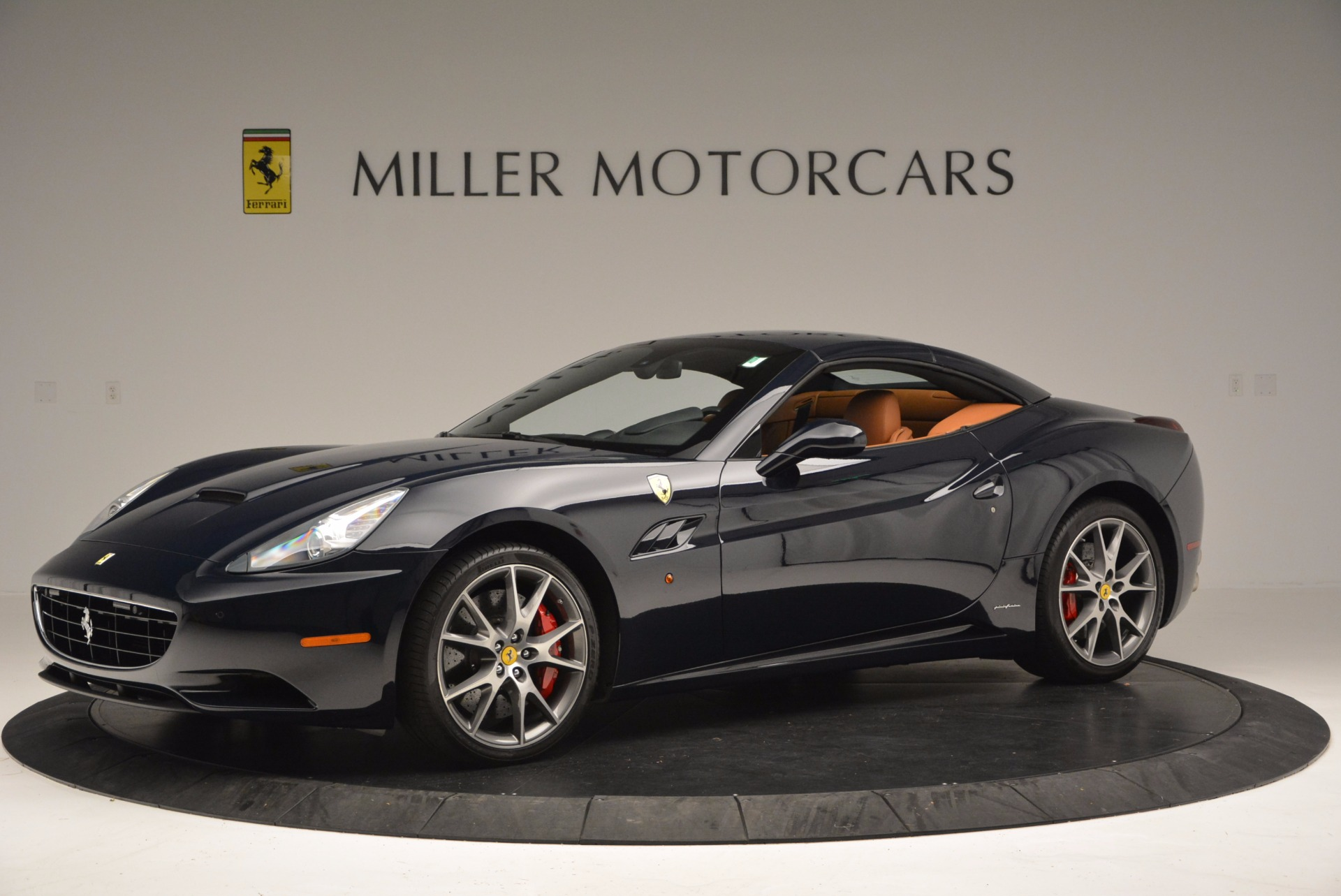 Used 2010 Ferrari California  For Sale In Westport, CT 659_p14