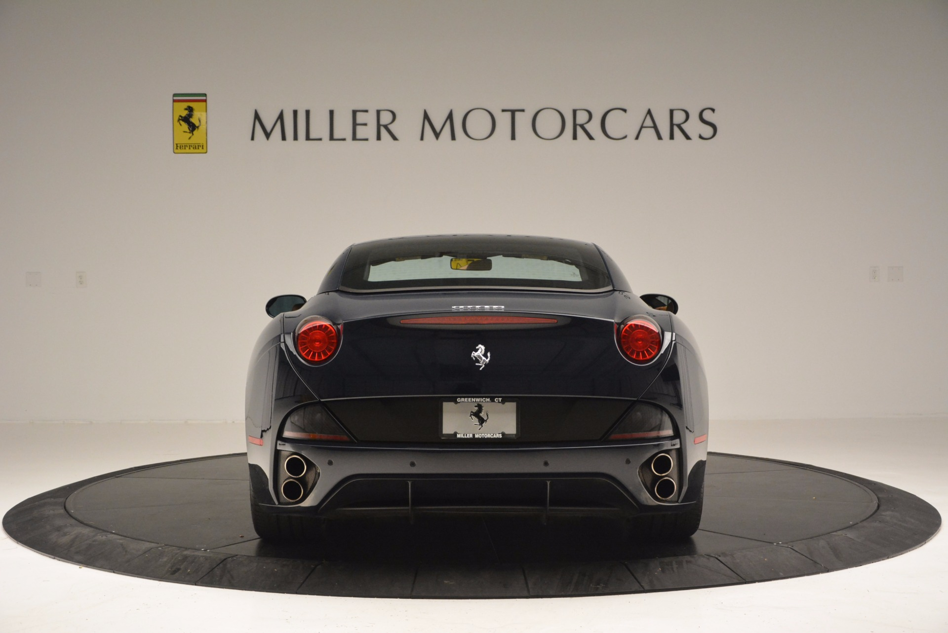 Used 2010 Ferrari California  For Sale In Westport, CT 659_p18