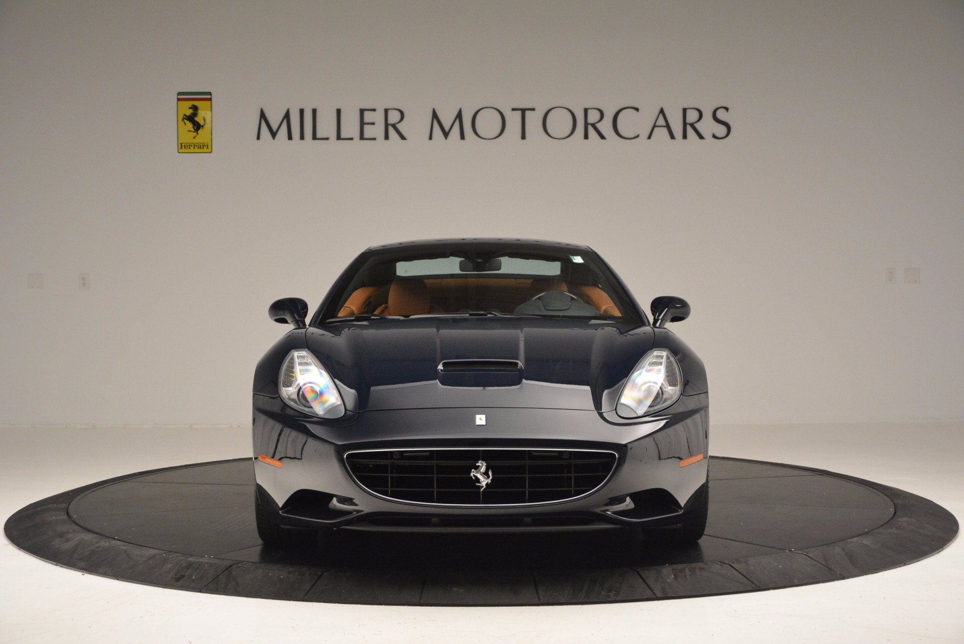 Used 2010 Ferrari California  For Sale In Westport, CT 659_p24
